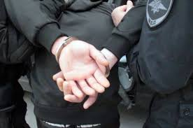 Во Владикавказе задержали 37-летнего рецидивиста