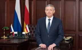 Вячеслав Битаров выразил соболезнования в связи с 12-й годовщиной событий в Южной Осетии