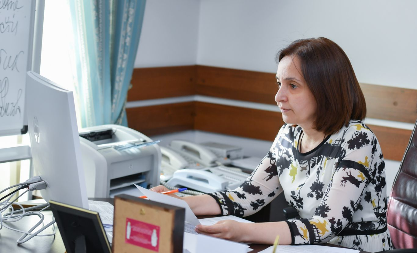 В Северной Осетии более 19 тыс. жителей получили гуманитарную помощь