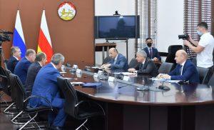 На модернизацию электросетевого комплекса Северной Осетии будет направлено 1,1 млрд рублей
