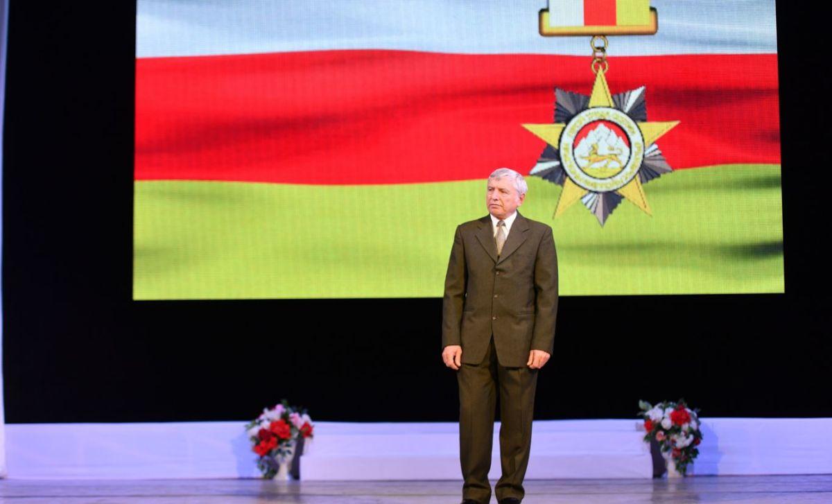 Ушел из жизни «Герой труда Северной Осетии» Николай Бедухо
