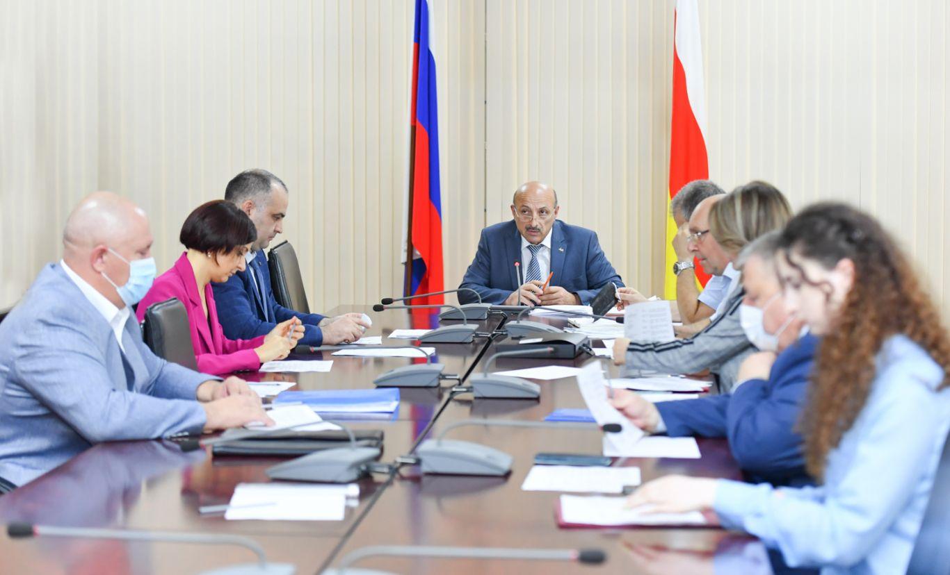 В Северной Осетии подвели итоги регионального этапа конкурса «Лучшая муниципальная практика»