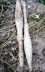 В Северной Осетии росгвардейцы уничтожили взрывоопасные предметы