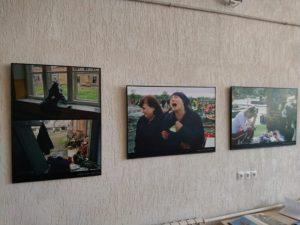 В Волгограде представили фотовыставку, посвященную теракту в Беслане