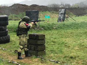 Военные полицейские ЮВО в Северной Осетии приведены в высшую степень боевой готовности по плану специального учения