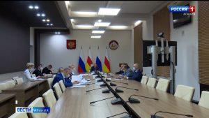 Во Владикавказе планируется строительство  Центра выявления и развития талантов детей и молодежи