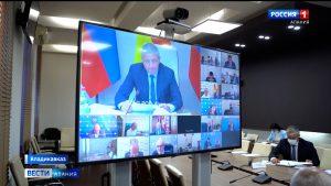 Северная Осетия готова к отопительному сезону на 65,4% — Майран Тамаев