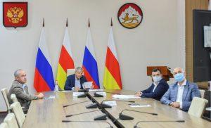 Главврачи должны лично контролировать ход строительства ФАПов — Вячеслав Битаров