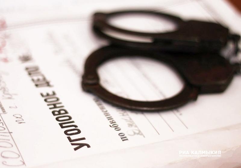СКР возбудил уголовное дело в отношении главы АМС Моздокского района