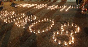 Акция, посвященная жертвам вооруженного конфликта в Южной Осетии, перенесена на 7 августа