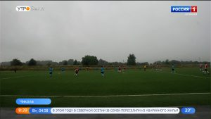 В республике стартовал чемпионат Северо-Кавказской любительской футбольной лиги