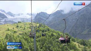«Такой вид, что не хочется уезжать отсюда!»: туристы об отдыхе в горах Северной Осетии