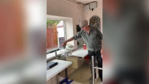 Жители республики, узнавшие о болезни Зарины Бадоевой в ходе прошедшего радиомарафона, продолжают приносить помощь