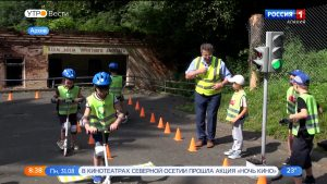 Сотрудники ГИБДД проведут уроки дорожной безопасности с учащимися начальных классов