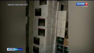 Сотрудники полиции изъяли контрафактную табачную продукцию на сумму свыше 36 млн рублей