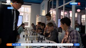 Владикавказский «Кванториум» объявил набор учащихся на новый учебный год