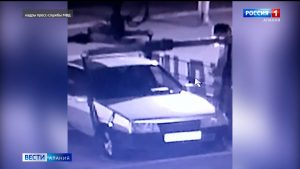 Сотрудники полиции задержали 29-летнего жителя республики, который продал чужой автомобиль на запчасти