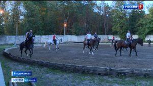 У государственного конного театра «Нарты» появится тренировочный ангар