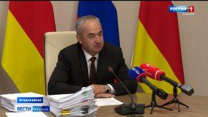 Кабмин республики обсудил исполнение бюджета за первое полугодие