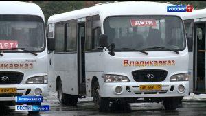 Транспортная система республики готовится к увеличению нагрузки после окончания сезона отпусков