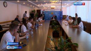 Во Владикавказ приехали тревэл-блогеры в рамках проекта «Уазаг Tour»