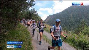 Национальный парк «Алания» привлекает путешественников из разных уголков страны