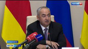 Вопросы детского здравоохранения обсудили на совещании под председательством Таймураза Тускаева