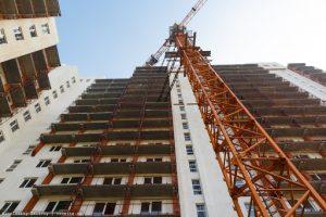 Ввод жилья в Северной Осетии в январе-июле 2020 года вырос на 8%