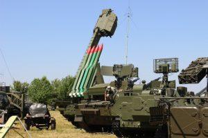 Во Владикавказе пройдет форум «Армия-2020»