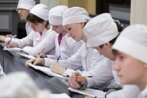 В Северной Осетии выделили 14 млн рублей на обучение абитуриентов медвузов