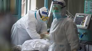 В КБСП скончалась пациентка с коронавирусом