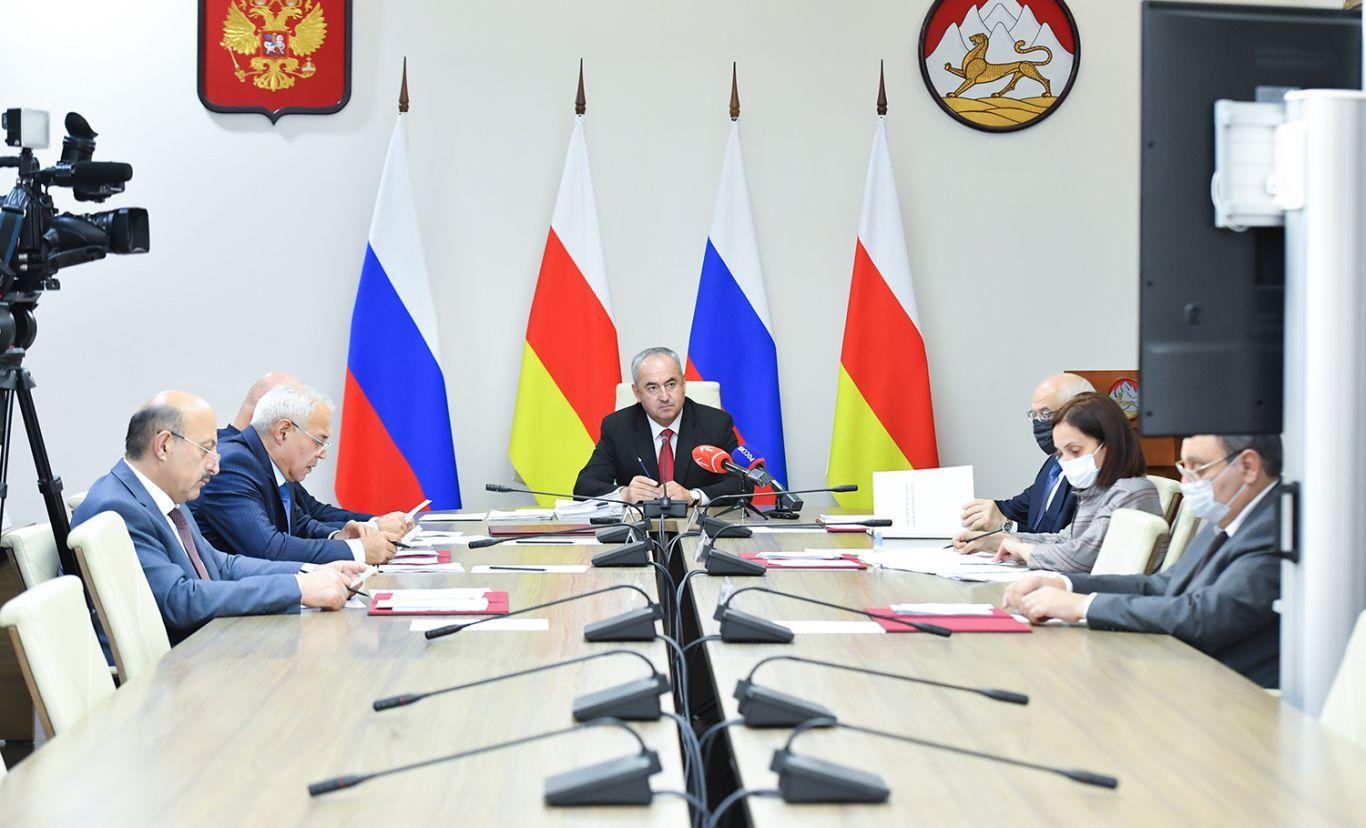 Северная Осетия будет освобождена от погашения задолженности по ранее предоставленным бюджетным кредитам
