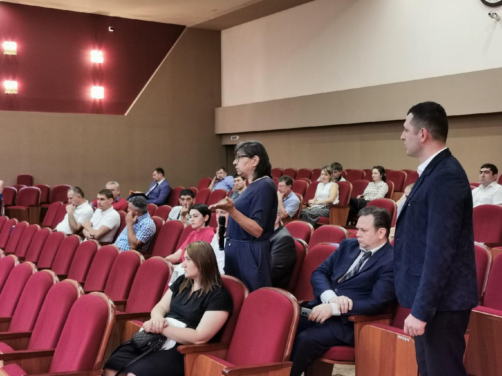 В Северной Осетии готовят к внедрению проект «Умный дом»