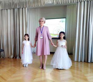 Педагог прогимназии «Эрудит» представит Северную Осетию в финале Всероссийского конкурса