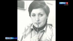 Телеведущая, поэт, прозаик: к 80-летию со дня рождения Ады Томаевой