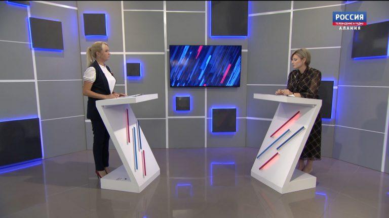 Россия 24. Дополнительные выплаты родителям, потерявшим работу до 1 марта