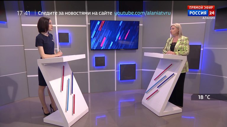 Россия 24. ПФР завершает прием заявлений на получение выплат для детей