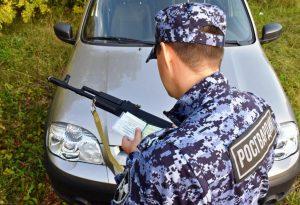 Двое жителей селения Балта привлечены к ответственности за незаконную охоту