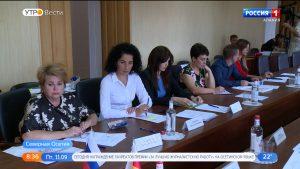 Избирательные участки Северной Осетии готовы к Единому дню голосования