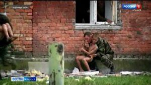 Беслан 2004: хронология трагедии