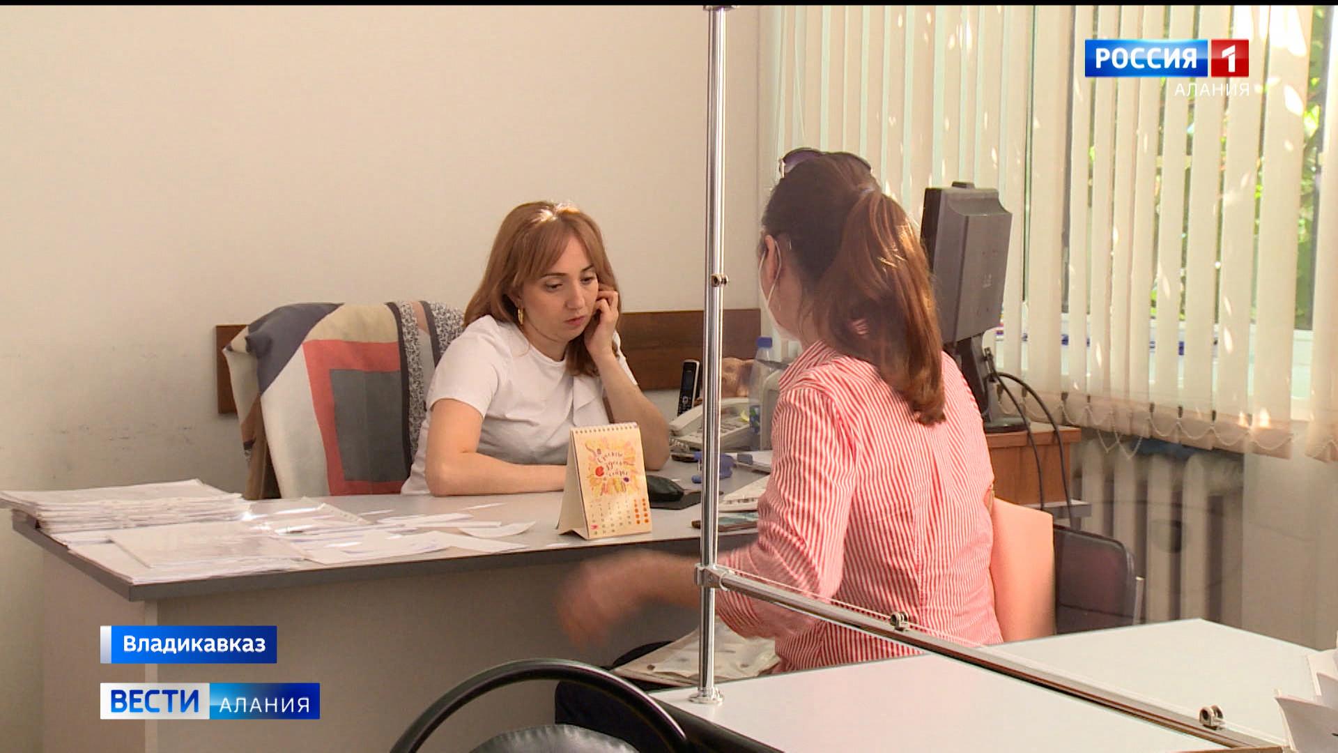 С 21 августа возникли перебои с финансированием — Альбина Плаева