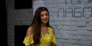 #AlaniaLab. Марита Плиева