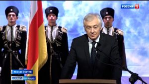 Делегация Северной Осетии приняла участие в  мероприятиях, связанных с празднованием провозглашения РЮО