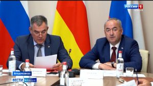 В Северной Осетии обсудили динамику и показатели реализации нацпроектов
