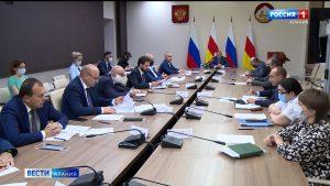 Северная Осетия готова к отопительному сезону более чем на 90% — Майран Тамаев