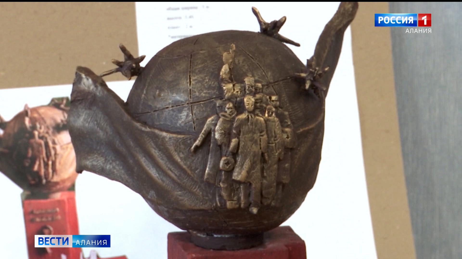 В Северной Осетии подвели итоги конкурса на лучший проект памятника медработникам, борющихся с COVID-19