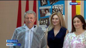Общественный совет Владикавказа проверил школьные столовые