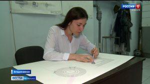Магистранты СКГМИ вышли в финал международного инженерного чемпионата CASE-IN