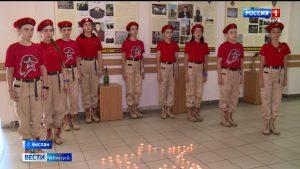 Классы бесланской школы носят имена спецназовцев, погибших при спасении заложников