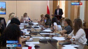В Северной Осетии готовятся к Единому дню голосования